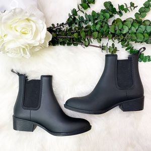 Jeffrey Campbell | Forecast Chelsea Rain Boot